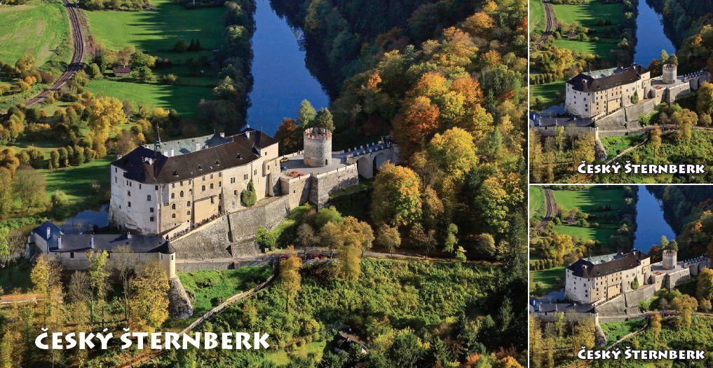 """<p rel=""""noopener"""" class=""""number"""">028  <p rel=""""noopener"""" class=""""right"""">Hrad Český Šternberk   </p> <p><x><br />Rodové sídlo Sternbergů od roku 1241 až dodnes."""