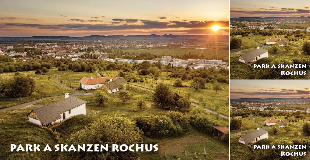 "<p rel=""noopener"" class=""number"">029  <p rel=""noopener"" class=""right"">Rochus   </p> <p><x>Park a skanzen Rochus<br />Uherské Hradiště, Zlínský kraj"